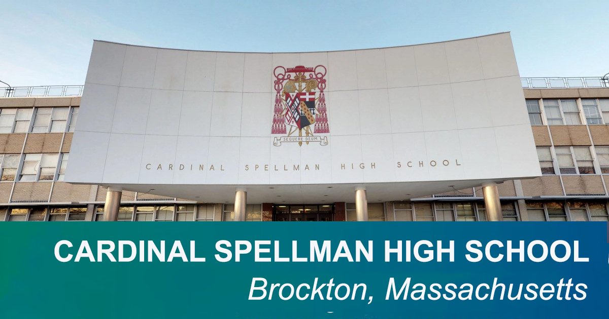 cardinal spellman high school