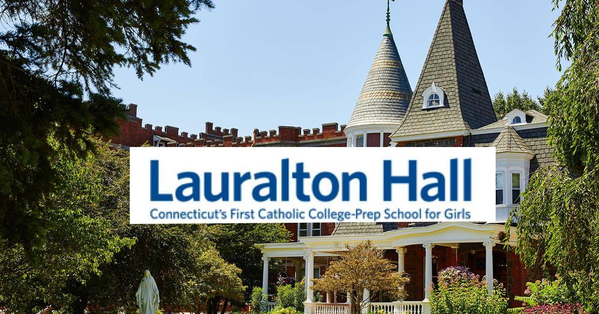 lauralton hall school