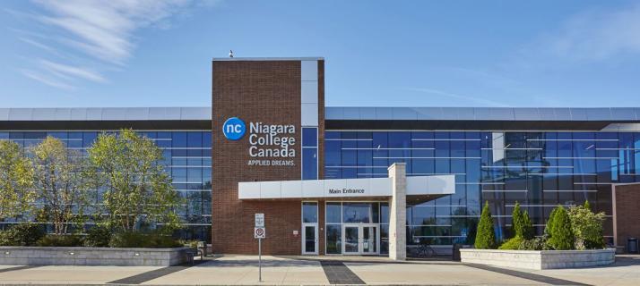 Welland Campus